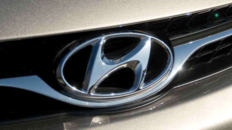 Hyundai, Dodge Ram Win Car and Truck of the Year