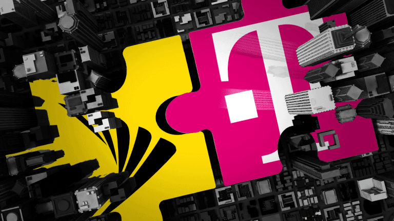 T-Mobile Has Backup Number if Boost-Dish Deal Disintegrates