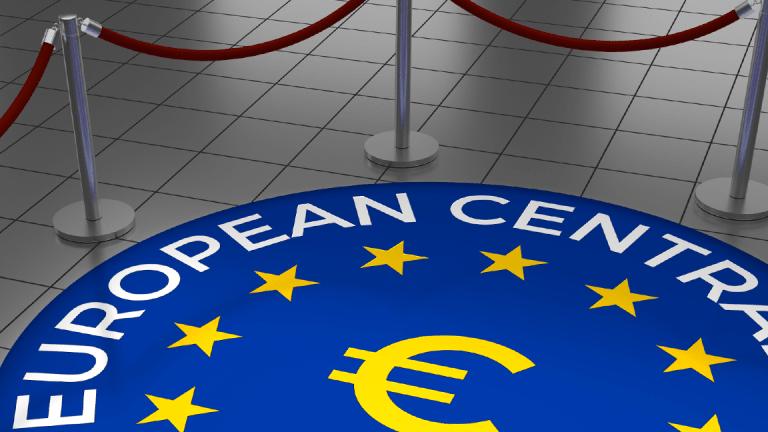 Deutsche Bank, European Rivals Slide After ECB Report Cautions on Profits, Risks