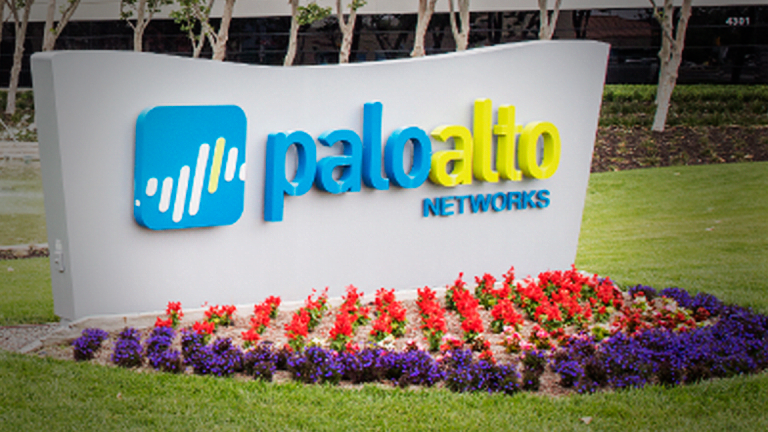 Palo Alto Networks Faces a Pivotal Moment on Wednesday