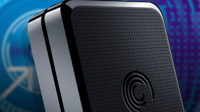 Seagate Technology Is Rolling Following Q3 Beat