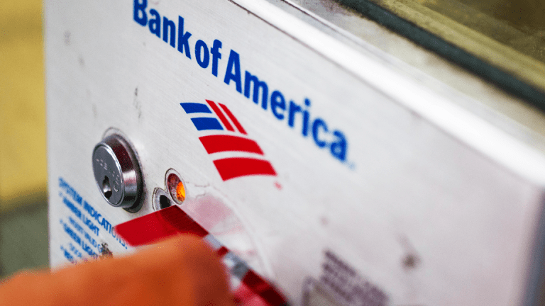 Bank of America Bets on Physical Branches, Even as Amazon Makes Them Obsolete