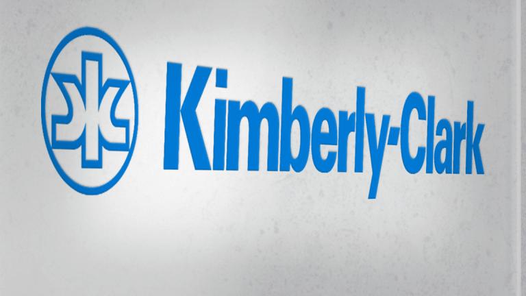 Buy the Breakout in Kimberly-Clark Stock on Earnings?