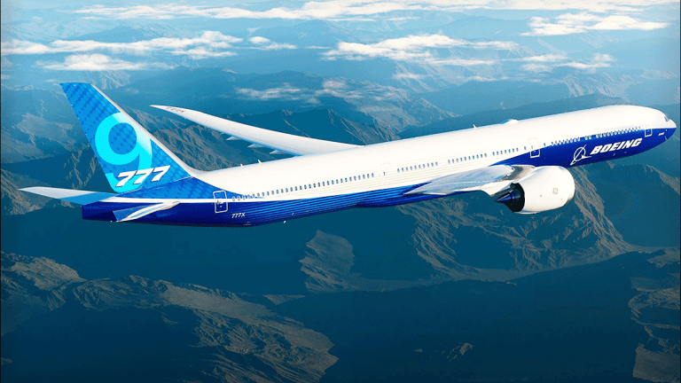 Boeing Stock Holds Critical Support - Now What?