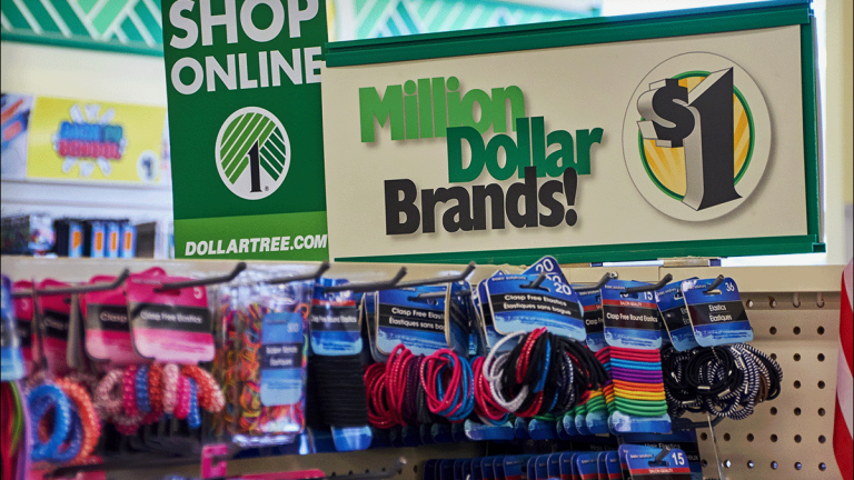 Dollar Tree Sheds Value After Chairman Dumps Shares