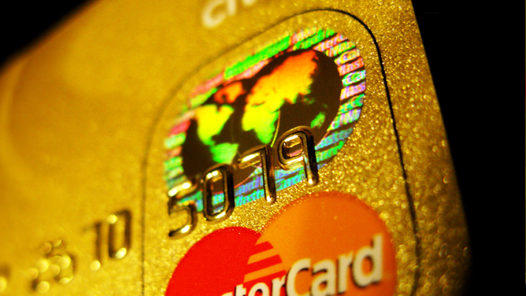 Mastercard Third-Quarter Earnings Rise Boosted by Online Shoppers