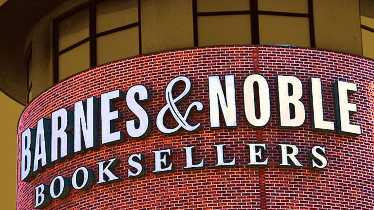 IRS Issues Key Bitcoin Ruling; Barnes & Noble Founder Hikes Stake -- ICYMI