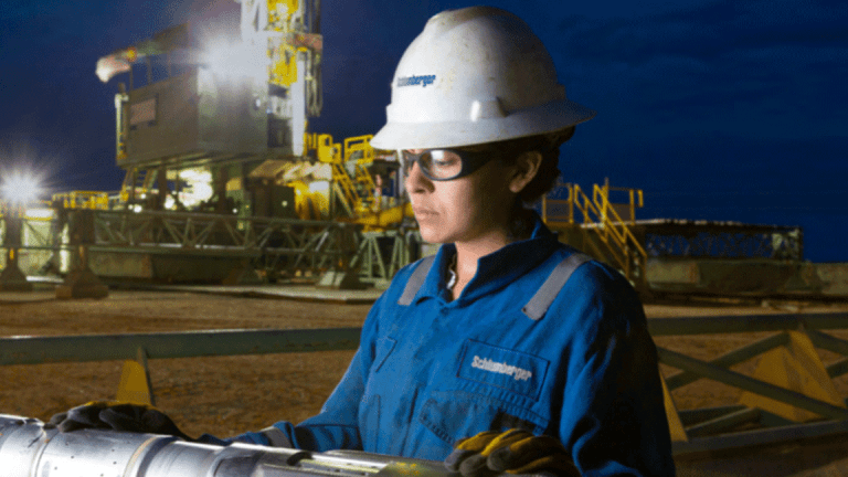 Schlumberger Sellers Are Ignoring Its Long-Term Bullish Story