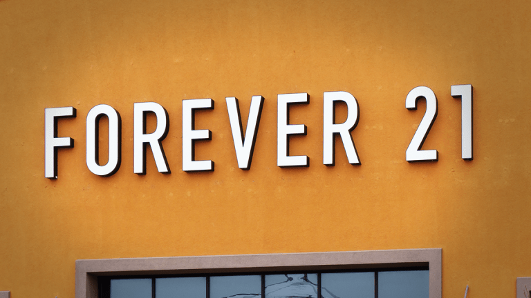 Forever 21 Files for Chapter 11 Bankruptcy, Seeks to 'Reposition' Retailer