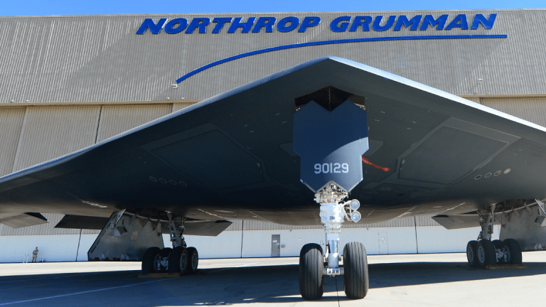 Northrop Grumman Expected to Earn $4.59 a Share