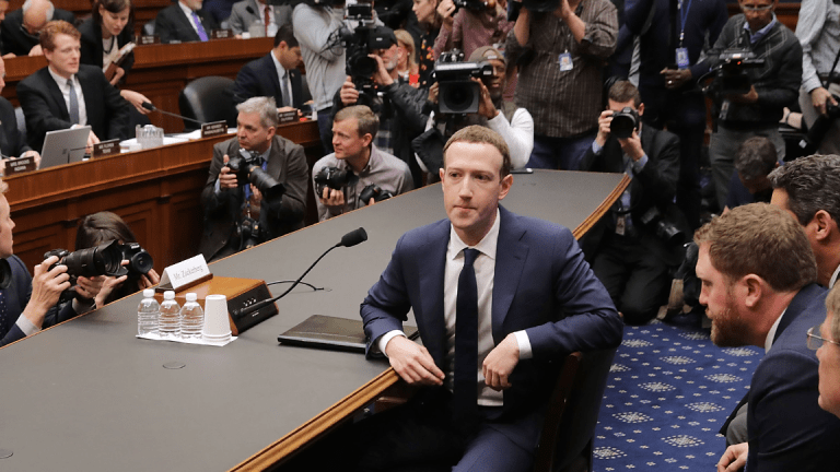 What You Need to Know About Facebook and Europe's New Privacy Rules