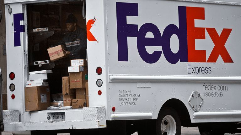 FedEx Boosts U.S. Deliveries to Six Days a Week as E-Commerce Grows