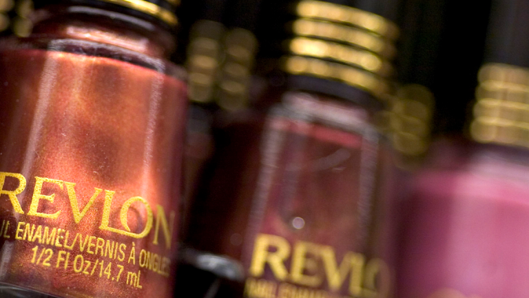 Revlon Loses Sheen After Tough Quarter, 10-K Re-Filing
