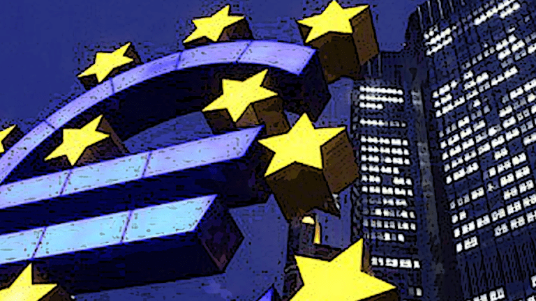 ECB Details QE Tapering, But Dovish Guidance Clips Euro Advance