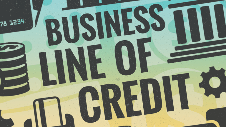 Business Line of Credit: Definition and How It Works - TheStreet