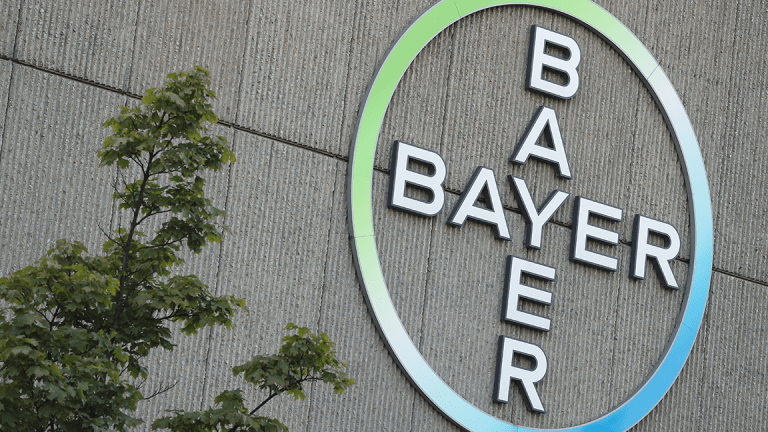 Bayer Shares Gain After California Judge Slashes Roundup Weedkiller Damages