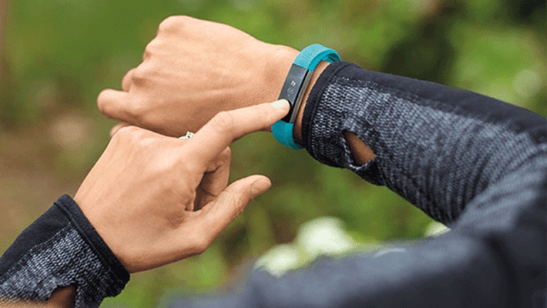 Fitbit Up on Revelation of Counter-Bidder to Google, Report Says It Was Facebook