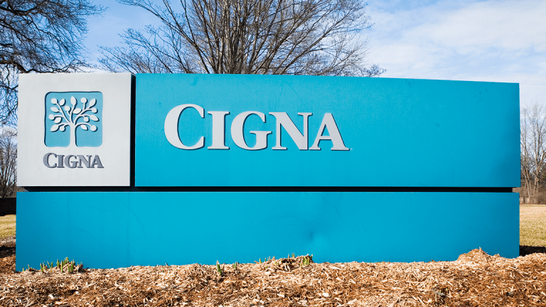The Future of Healthcare Will Have You in Control for a Change: Cigna CEO