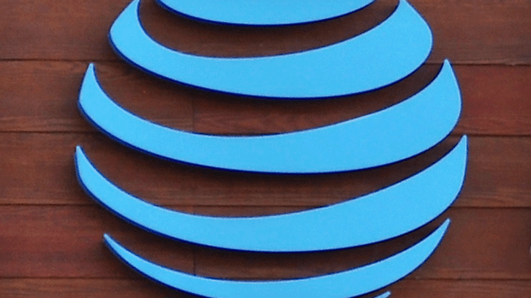 AT&T Shares Active After CFO Affirms 2019 Earnings Amid Elliott Push For Changes