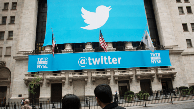 Twitter Gets Pulled Into Facebook's Cambridge Analytica Debacle, Shares Drop
