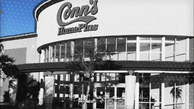Conn's Surges After Strong Second-Quarter Earnings Report