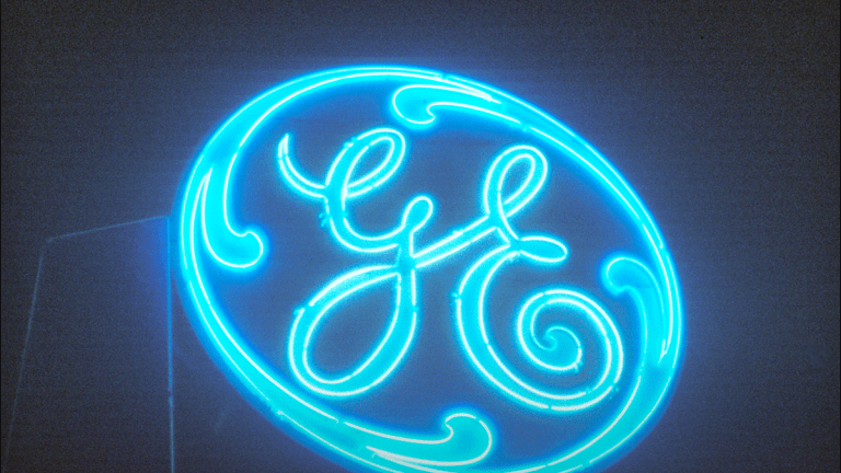 General Electric Slumps After JPMorgan's Stephen Tusa Cuts Rating, Price Target