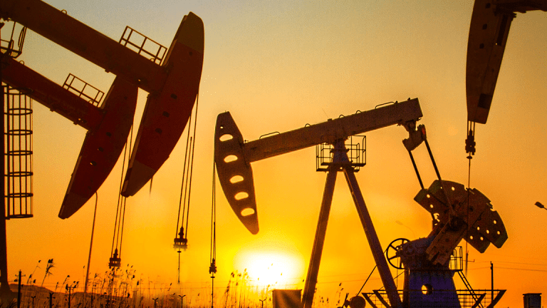 5 Must-Buy Stocks With Oil Prices on Fire Again