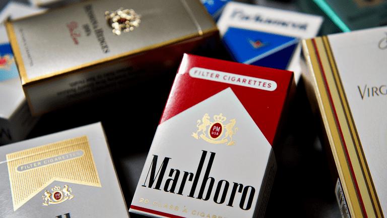 Philip Morris Stock Is Smoking Hot on Earnings Beat, Raised Guidance