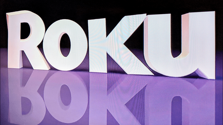 Roku Shares Drop as Morgan Stanley Cuts Streaming-Tech Firm on Valuation