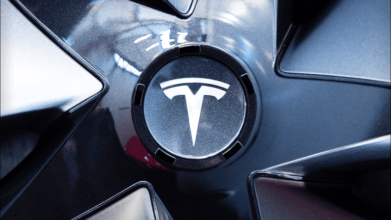 Why You Must Dump Tesla Stock Here