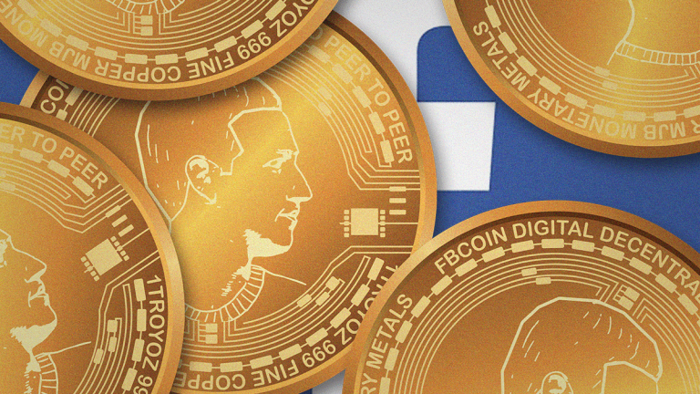 Facebook Extends Gains, Bitcoin Tops $9,300, Amid Cryptocurrency Launch Reports