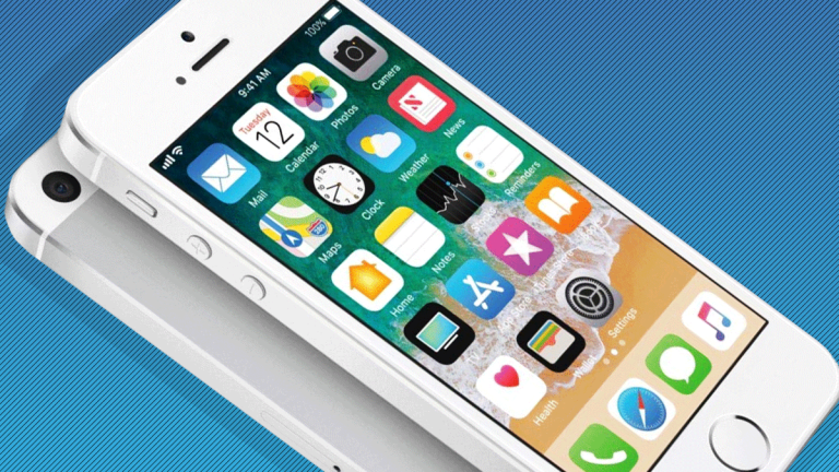 Apple Reportedly Planning to Launch Low-Cost iPhone in April