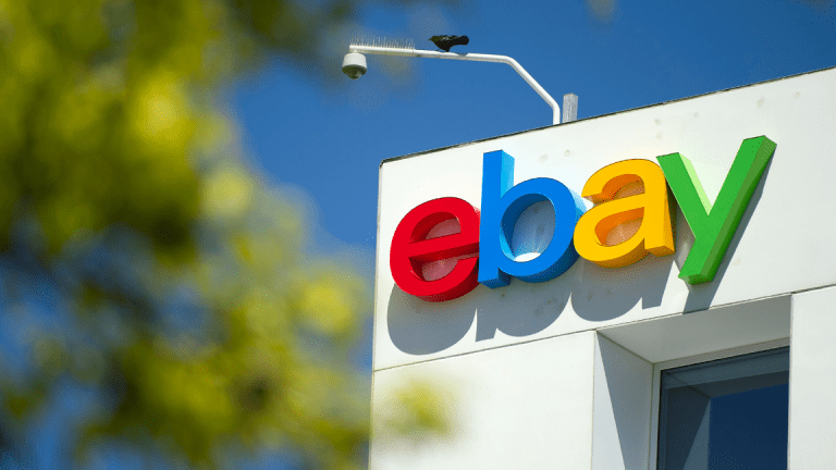 EBay to Add Google Pay as Payment Option