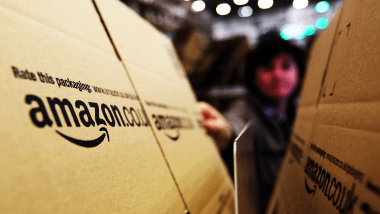 Amazon Wants to Use Your Car as a Mobile Warehouse - Here's What That Could Mean