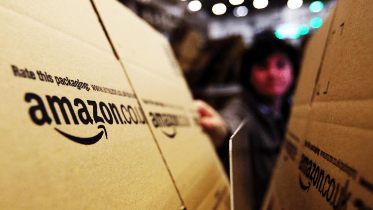 Tuesday Turnaround: Amazon, Tesla and GE