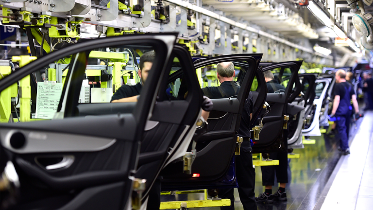 Auto Tariffs Are Having a Multi-Billion Impact on Volkswagen, Others
