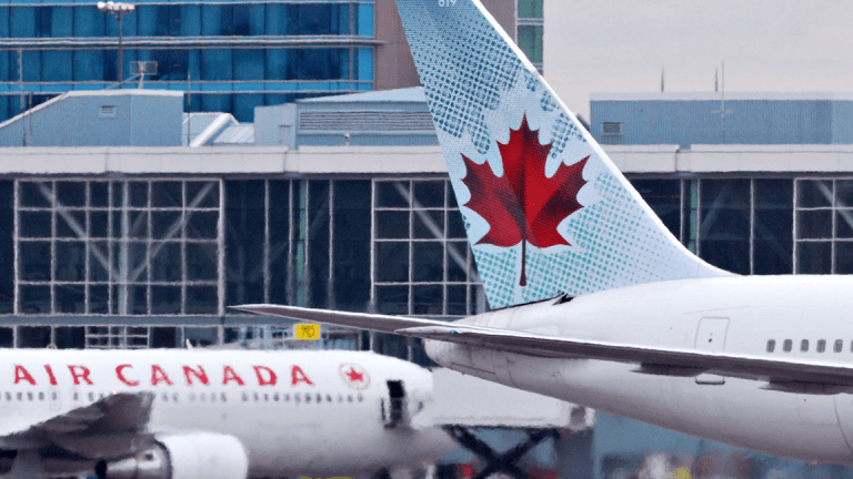 Air Canada Suspends Boeing 737 MAX Deliveries