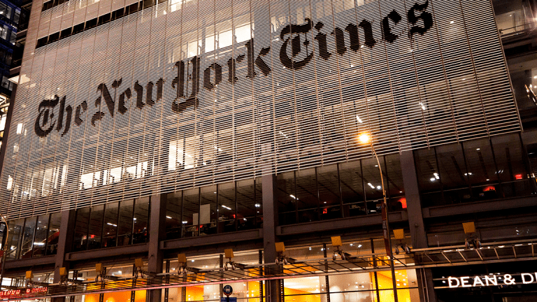Inside the New York Times' Digital Subscription Machine