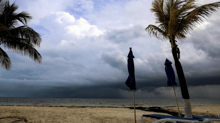 Trump Turns to Obama Playbook as Nate Worsens Hurricane Woes