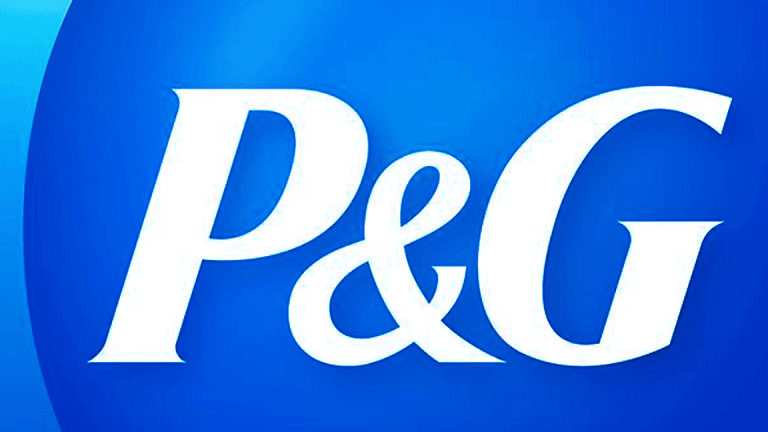 Procter & Gamble Expected to Earn $1.21 a Share