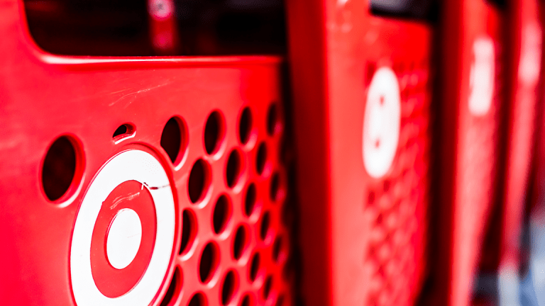 Target Offers Same-Day Delivery Option on Its App