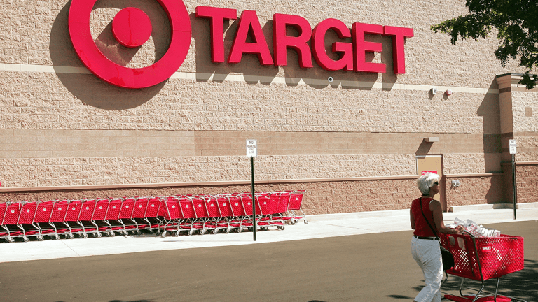 Target Rises 51% Since Buy Recommendation From TheStreet Ratings