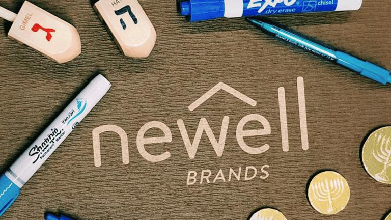 Newell Brands Posts Profit Slump but Beats Wall Street Expectations