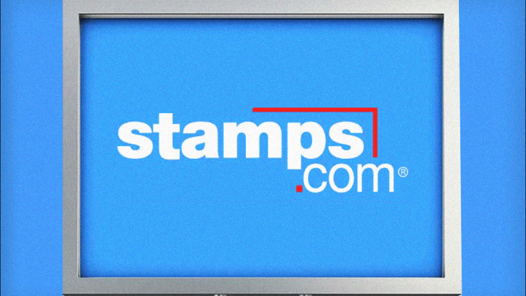 Stamps.com Jumps on New Deal with UPS