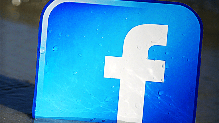 Own Facebook Stock? Here's the Key Level to Watch