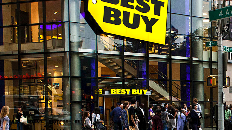 How to Trade Best Buy for Monster Gains Before Earnings