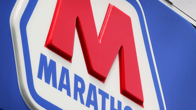 Marathon Petroleum Surges After Elliott Management Calls for Company Breakup