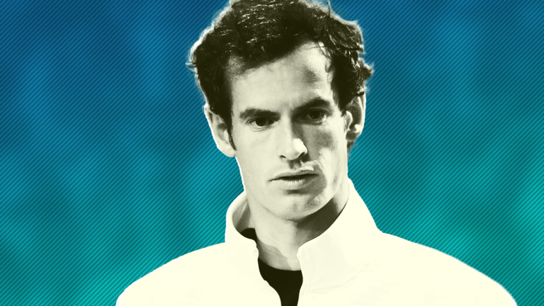 What Is Andy Murray's Net Worth?