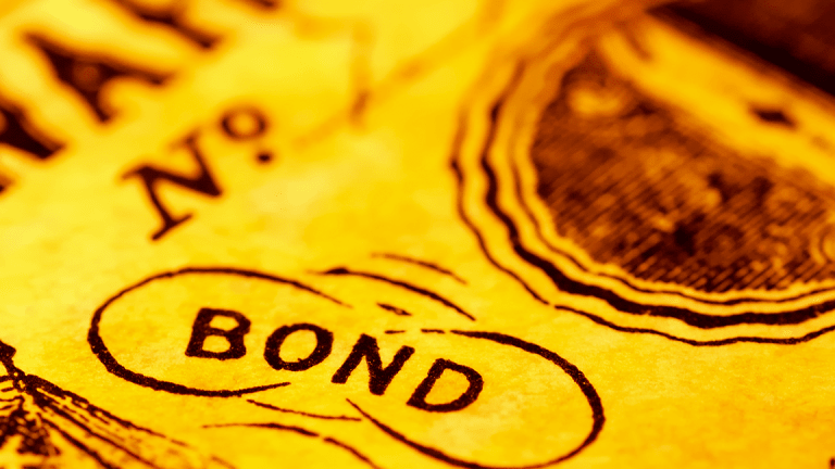 Closed-End Fund From Advent Specializes in Convertible Bonds