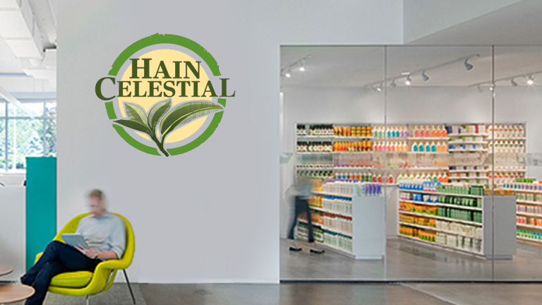 Hain Celestial's Founder Weighs Sale